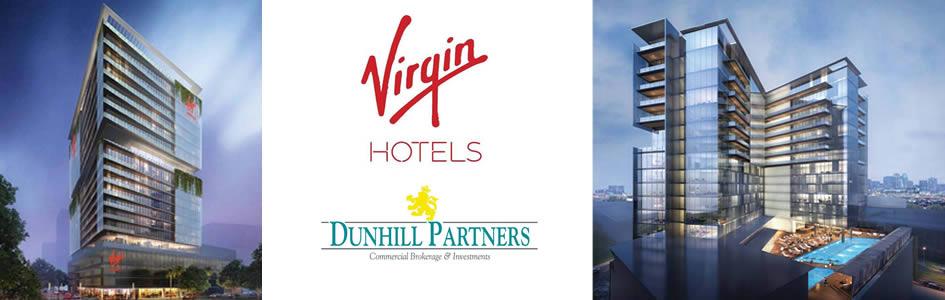 Dallas -Virgin - Dunhill Partners