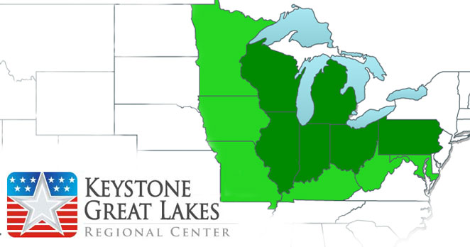 Keystone Great Lakes Regional Center