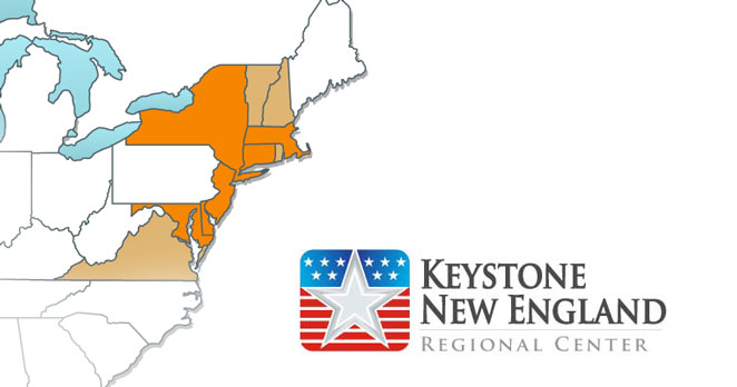 Keystone New England Regional Center